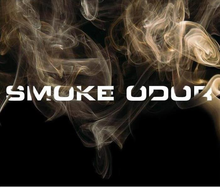 Smoke with Words Smoke Odor