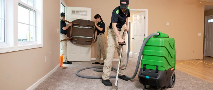 Reno, NV residential restoration cleaning
